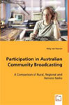Participation in Australian Community Broadcasting