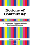 Notions of Community